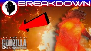 Godzilla 2 – Trailer #2 Breakdown | Godzilla: King of the Monsters – KPF KAIJU NETWORK