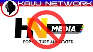 Hybrid Network Knows NOTHING About the MonsterVerse | KPF Kaiju Network