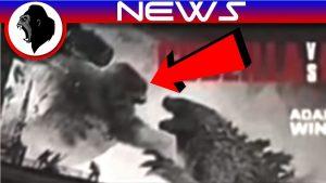 KONG Isn't As Big as You Think (*NEW* Poster Analysis)   Godzilla VS Kong – KPF KAIJU NETWORK