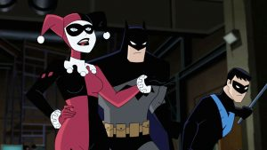 Superhero Binge Episode 16: Batman & Harley Quinn (2017) Review – NICK JACKSON