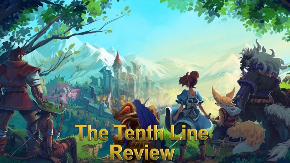 Media Hunter - The Tenth Line Review