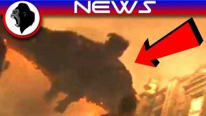 NEW Rodan Teaser Video! | Godzilla: King of the Monsters -KPF Kaiju Network