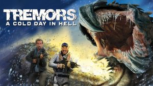 Tremors 6: A Cold Day In Hell (2018) Review – NICK JACKSON