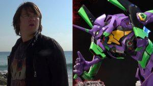 BigJackFilms Reviews (Neon Genesis Evangellion Style) ネオンジェネシス – ビッグジャックフィルム