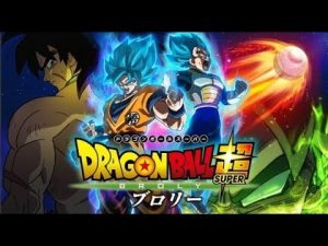 After The Movie – Dragon Ball Super: Broly – Review – JTISREBORN