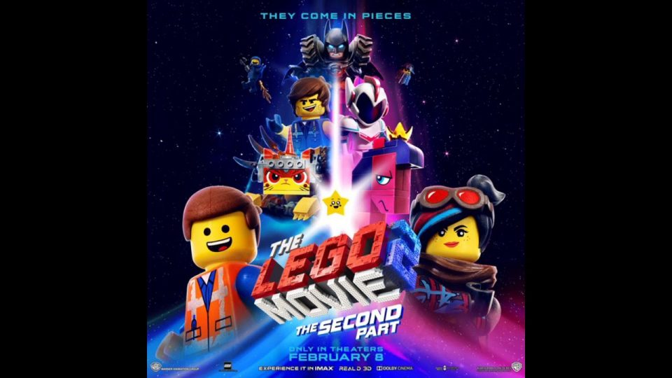 After the Movie :The Lego Movie 2: The Second Part Review