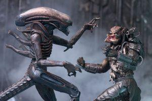 Ranking the Alien & Predator Series – NICK JACKSON