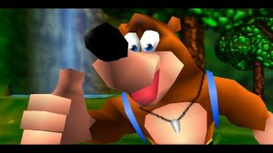 Banjo-Kazooie (N64) REVIEW – The16BitShow {RAREWARE MONTH}