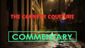 COUNTER CULTURE (2012) Commentary – MATTHEW LAMONT