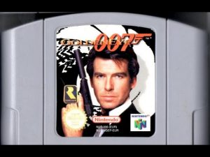 GoldenEye 007 (N64) REVIEW – The16BitShow {RAREWARE MONTH}