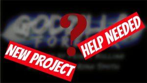 HELP NEEDED! BIG ANNOUNCEMENT!   Kaiju Network