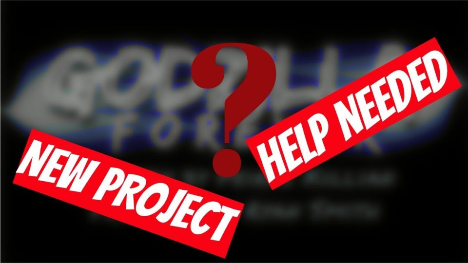 HELP NEEDED! BIG ANNOUNCEMENT! | Kaiju Network