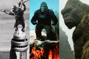 Ranking The King Kong Films – NICK JACKSON