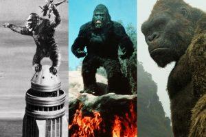 Ranking The King Kong Films – NICK JACKSON