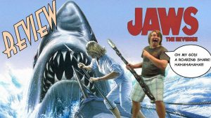 Jaws: The Revenge (1987) REVIEW – JAWS MONTH (RE-UPLOAD)