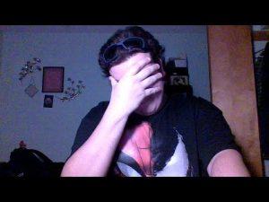 Kaiju Network Nick Jackson Compilation Reaction – NICK JACKSON