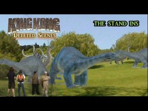 King Kong (2016) Fan Film DELETED SCENES – The Stand Ins (RE-UPLOAD)