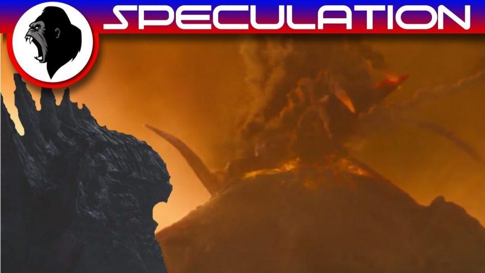 All TITAN Battles in Godzilla 2 (Prediction)   Godzilla: King of the Monsters