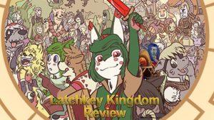 Media Hunter – Latchkey Kingdom Review