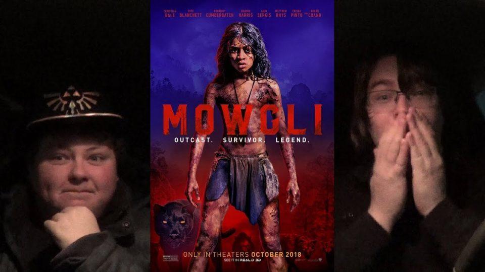 Opening Night - MOWGLI: Legend Of The Jungle