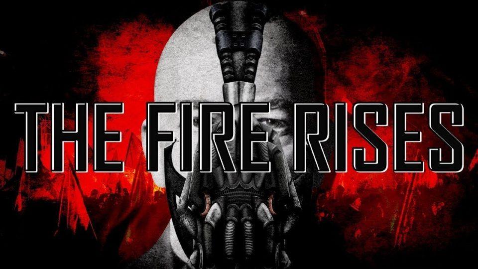 The Fire Rises PART 2 - A BigJackFilms Livestream!