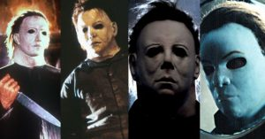 Re-Ranking The Halloween Series – NICK JACKSON