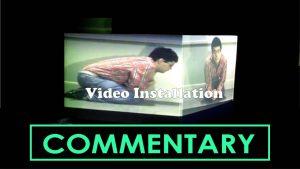 VIDEO INSTALLATION (2012) Commentary – MATTHEW LAMONT