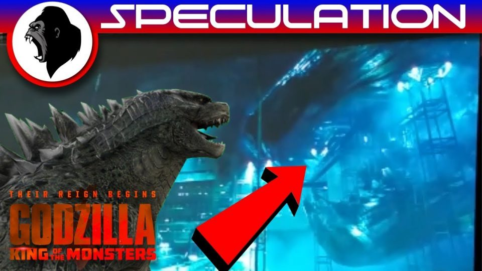 What are the MUTO's Role in Godzilla 2? | Godzilla: King of the Monsters