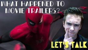 What Happened to Movie Trailers? | KPF SMITTY