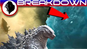 Godzilla 2 TV Spot Breakdown – New Titan + Godzilla's Roar | Godzilla: King of the Monsters – KPF KAIJU NETWORK