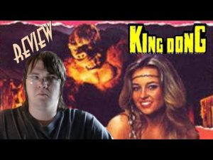 62. King Dong (1984) KING KONG REVIEWS (VALENTINES DAY SPECIAL PART 1)