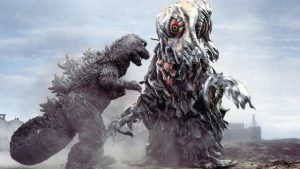 Godzilla VS Hedorah (1971) Re-Review – NICK JACKSON