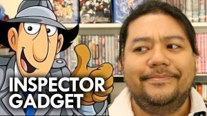 Inspector Gadget (1982) Cartoon Review – Mega Jay Retro