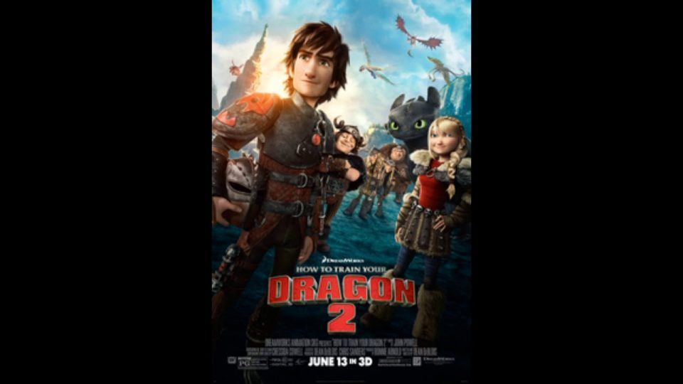 After the Movie: How to Train Your Dragon 2 Review