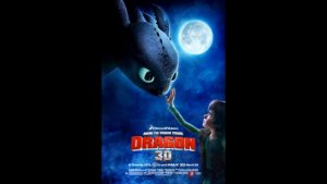 After the Movie: How to Train Your Dragon (Review) JTISREBORN
