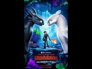 After the Movie: How to Train Your Dragon: The Hidden World – Review – JTISREBORN