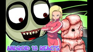 Queen18 Reacts To – Salad Fingers 11: Glass Brother