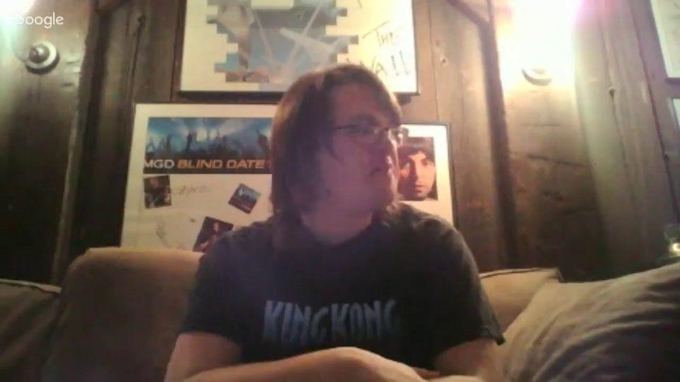 FRIDAY NIGHT LIVE! AFTER NEW YORK (Ft. Nick Jackson) A BigJackFilms Livestream!