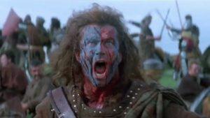 Braveheart (1995) Review – INDIANA BONES