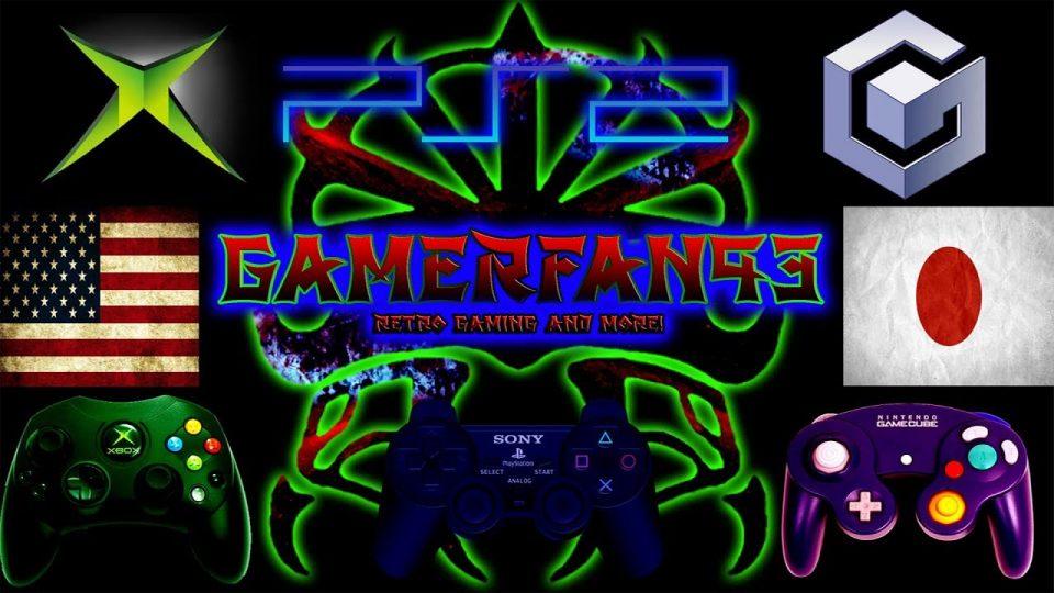 GamerFan93 2015-2016 (SUPERCUT) | A Look Back |