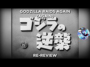 Godzilla Raids Again (1955) Re-Review – NICK JACKSON
