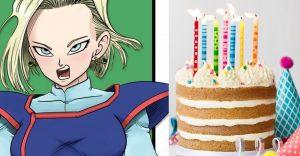 Birthday Shenanigans – BAETEEN