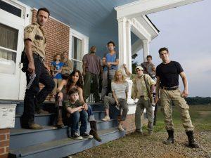 The Walking Dead Season 2 Review – NICK JACKSON