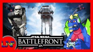 Let's Not Play EA Star Wars: Battlefront (2015) Multiplayer – CHRIS KAIZEN
