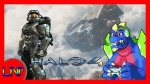 Let's Not Play Halo 4 – CHRIS KAIZEN