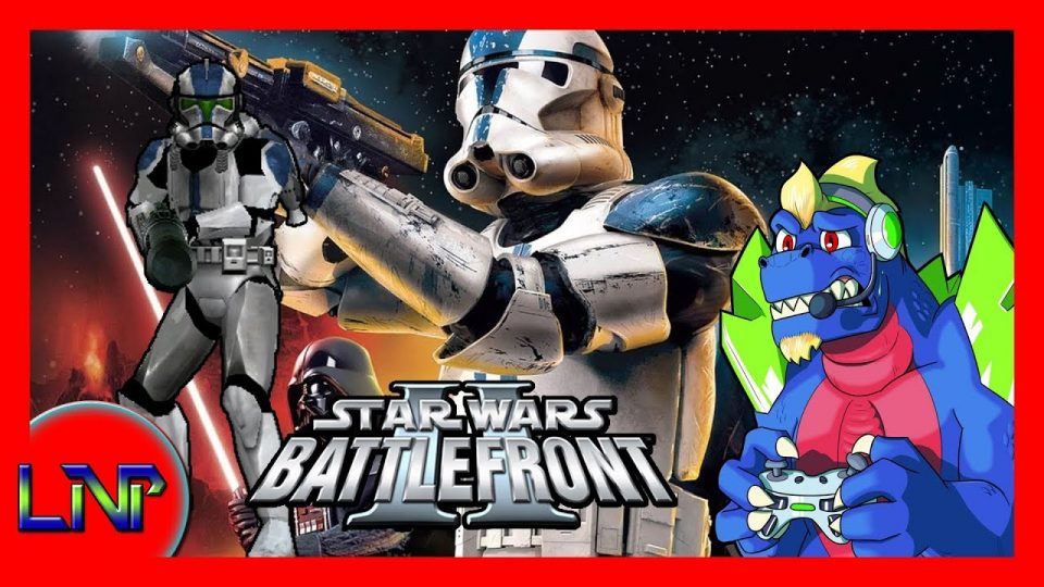 Let's Not Play Star Wars Battlefront 2 (Classic)