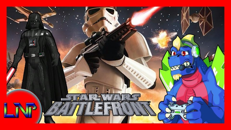 Let's Not Play Star Wars Battlefront