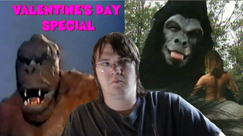 TRAILER - KING KONG REVIEWS VALENTINES DAY SPECIAL
