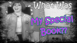 "What Was ""My Special Book??"" – THE LOST YTV/TREEHOUSE KIDS SHOW  – LOST MEDIA JUNKIE- STUDIO95"