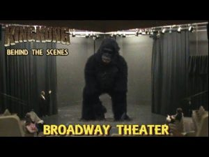 15. BROADWAY THEATER – King Kong (2016) Fan Film – BEHIND THE SCENES (#MarchOfKong)